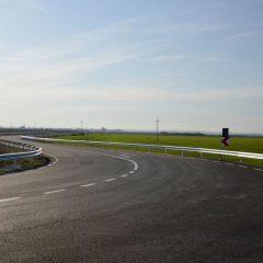 Au fost încheiate lucrările de modernizare a unui drum din județul Satu Mare