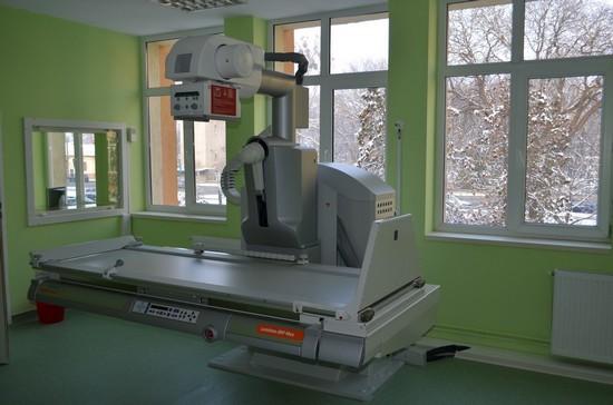 Dotări moderne la Spitalul Municipal Carei