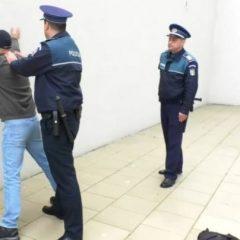 Polițiștii sătmăreni le reamintesc cetățenilor despre modificările din domeniul ordinii și siguranței publice