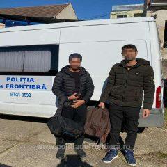 Doi cetăţeni indieni, opriţi la frontiera cu Ungaria în județul Satu Mare