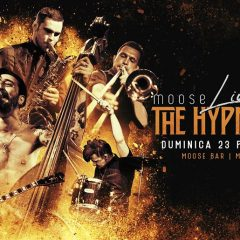 Eveniment inedit în această duminică, jazzpunk și swingcore – trupa The Hypnotunez vin din Ucraina la Satu Mare