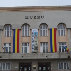 """Muzeului Județean Satu Mare i-a fost conferită Medalia Aniversară """"Centenarul Marii Uniri"""""""