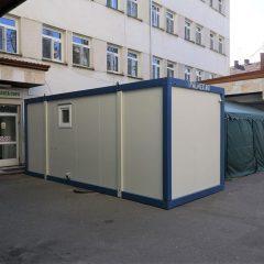 Consiliul Județean continuă dotarea spitalelor din județul Satu Mare