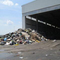 Depozitul ecologic de la Doba se extinde cu o nouă celulă de preluare a deșeurilor