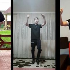 """VIDEO Ansamblul Folcloric """"DORURI SĂTMĂRENE"""" lansează o provocare tuturor ansamblurilor folclorice din județ"""