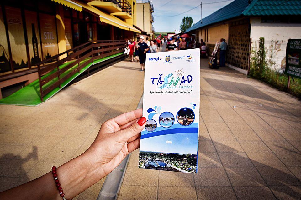 APASERV a finalizat la Tășnad două lucrări care vor îmbunătăți calitatea mediului din oraș și a început alte două lucrări importante