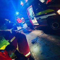 Două persoane au decedat în urma unui accident rutier petrecut în județul Satu Mare