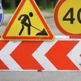 Au început lucrările de plombare pe Podul Golescu din municipiul Satu Mare