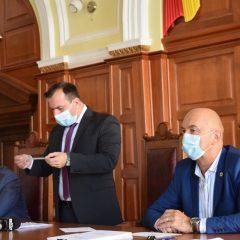 Astăzi a avut loc tragerea la sorți pentru desemnarea președinților și locțiitorilor birourilor electorale de circumscripție