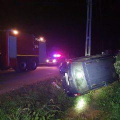 Ce spun polițiștii rutieri despre accidentul din Gherța Mare