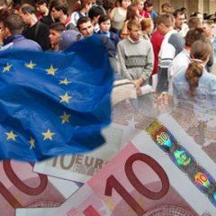 1025 de locuri de muncă vacante în Spațiul Economic European
