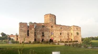 Castelul de la Medieșu Aurit va avea parte de lucrări de conservare  și reabilitare