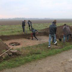 La Medieșu Aurit au loc săpături arheologice sistematice, la cuptoarele de ars ceramică a dacilor liberi