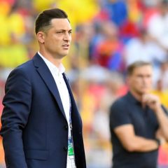 Doi sătmăreni sunt pe lista lui Mirel Rădoi pentru următoarele meciuri ale echipe naționale