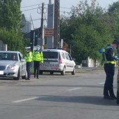 Polițiștii sătmăreni continuă acțiunile de verificare a respectării măsurilor de protecție din județ