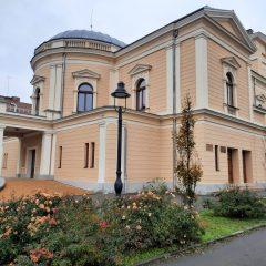 Teatrul de Nord organizează concurs pentru postul de inginer