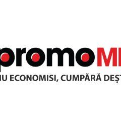 PromoMix.ro – Nu economisi, cumpără deștept!