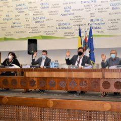 Consilierii județeni sătmăreni au aprobat bugetul general consolidat al Județului Satu Mare pe anul 2021