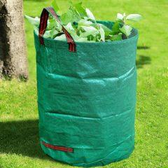 Florisal va ridica deșeurile biodegradabile doar la solicitarea cetățenilor, contra cost
