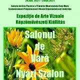 Expoziție de arte vizuale Salonul de Vară în Galeria de Arte Plastice