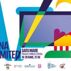 Filme recente, premiate, în aer liber de la ora 21:30, în pasajul Corneliu Coposu din Satu Mare